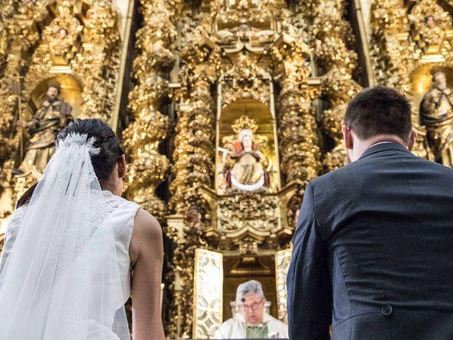 La boda de Antonio y Bea en Córdoba, Córdoba 28