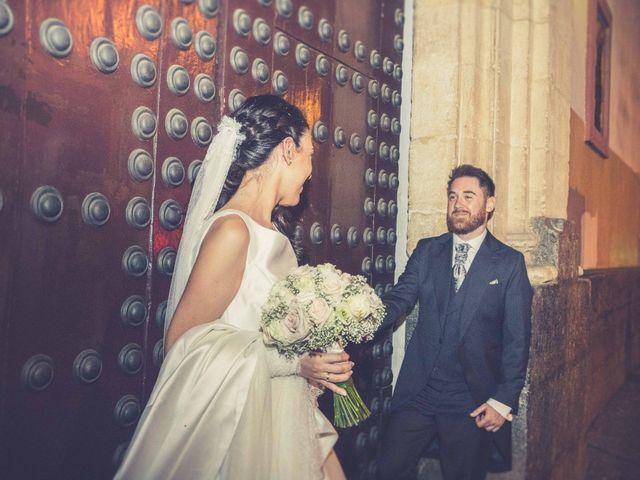 La boda de Antonio y Bea en Córdoba, Córdoba 29