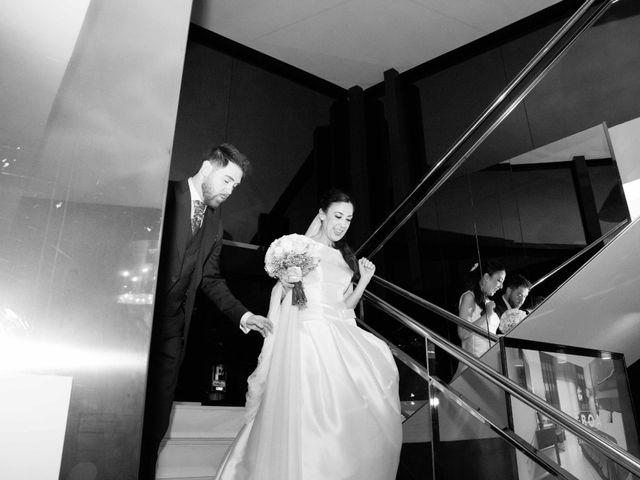 La boda de Antonio y Bea en Córdoba, Córdoba 30