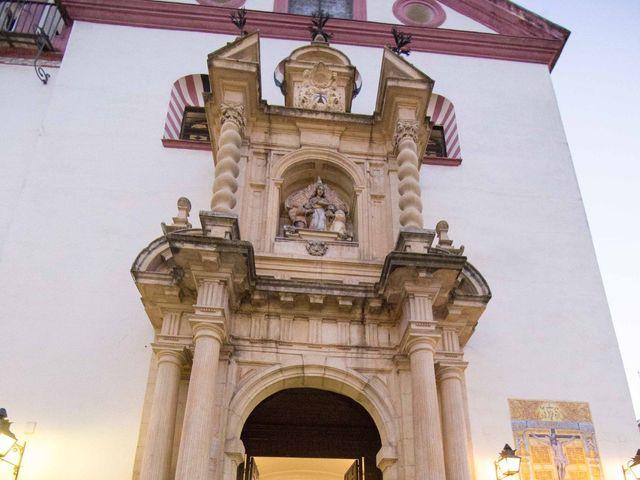 La boda de Antonio y Bea en Córdoba, Córdoba 36