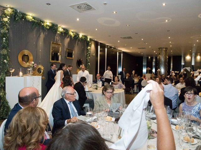 La boda de Antonio y Bea en Córdoba, Córdoba 39