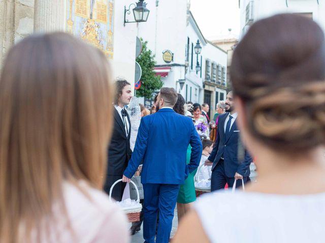 La boda de Antonio y Bea en Córdoba, Córdoba 48