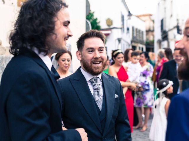La boda de Antonio y Bea en Córdoba, Córdoba 49