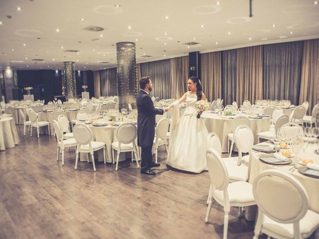 La boda de Antonio y Bea en Córdoba, Córdoba 54