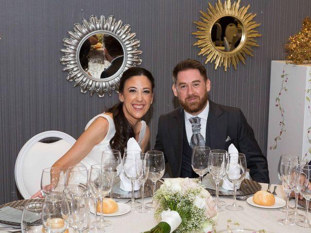 La boda de Antonio y Bea en Córdoba, Córdoba 55