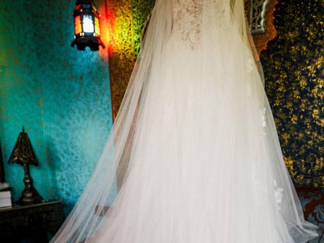 La boda de Julio y Cristina en Alhaurin El Grande, Málaga 42