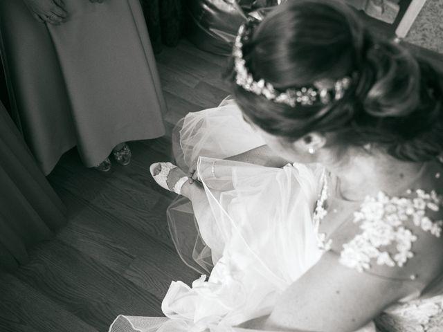 La boda de Julio y Cristina en Alhaurin El Grande, Málaga 48