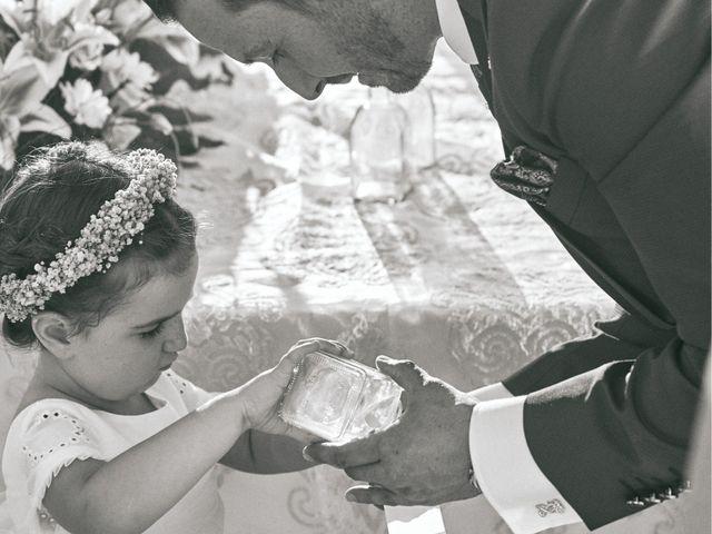 La boda de Julio y Cristina en Alhaurin El Grande, Málaga 57