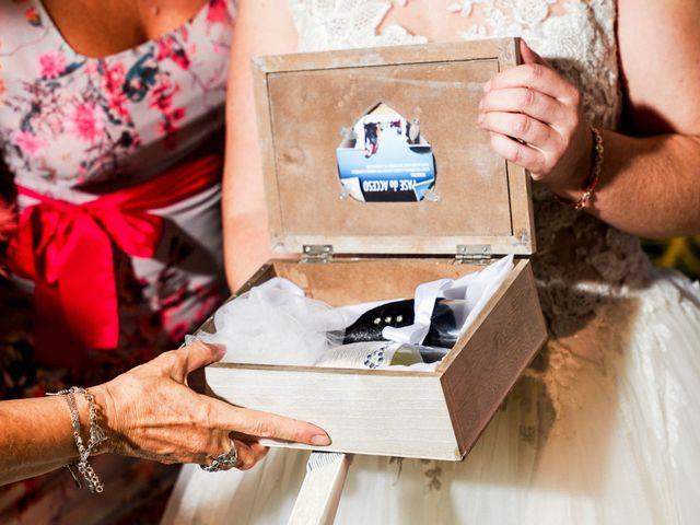 La boda de Julio y Cristina en Alhaurin El Grande, Málaga 59