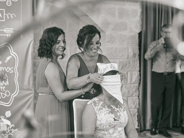 La boda de Julio y Cristina en Alhaurin El Grande, Málaga 66