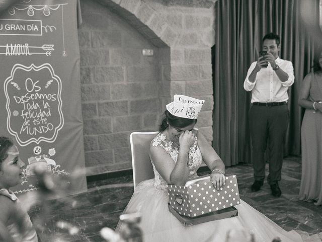 La boda de Julio y Cristina en Alhaurin El Grande, Málaga 67