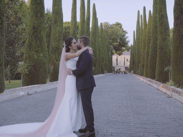 La boda de Laura y Ger