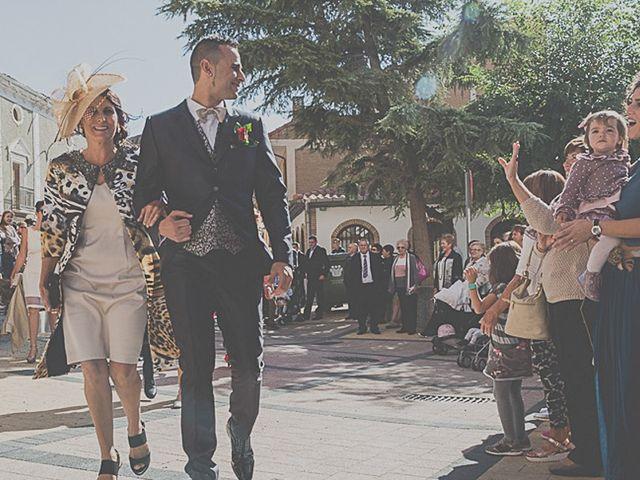 La boda de Josué y Maider en Arguedas, Navarra 17