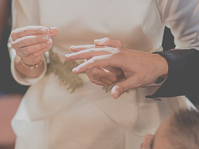 La boda de Josué y Maider en Arguedas, Navarra 19