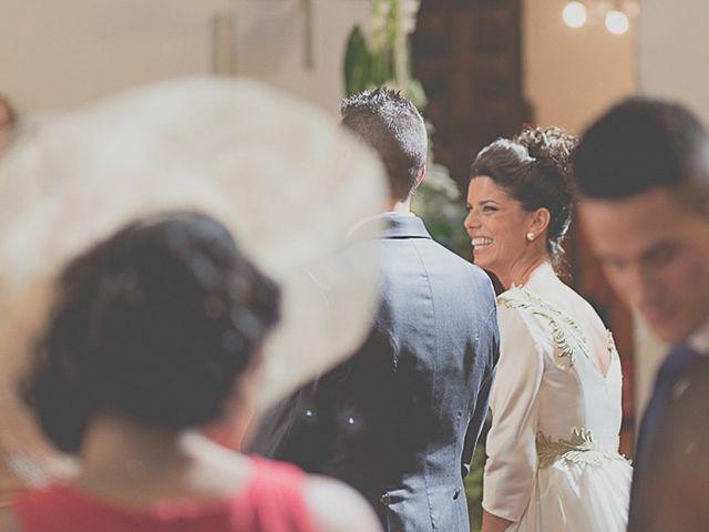 La boda de Josué y Maider en Arguedas, Navarra 20