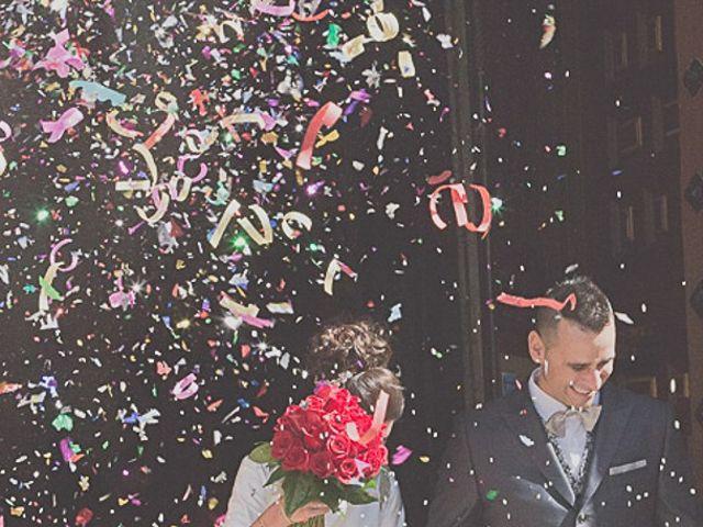 La boda de Josué y Maider en Arguedas, Navarra 21