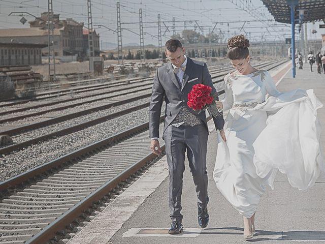 La boda de Maider y Josué