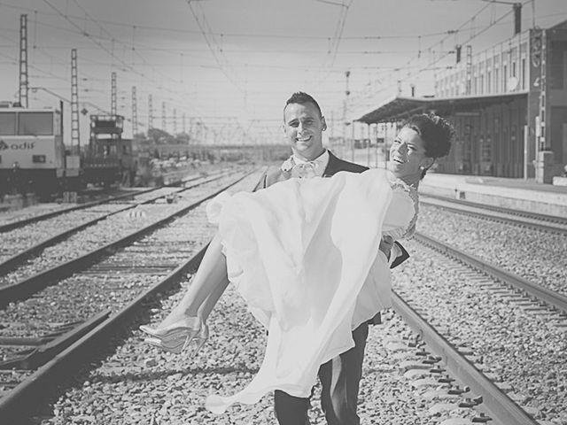 La boda de Josué y Maider en Arguedas, Navarra 22