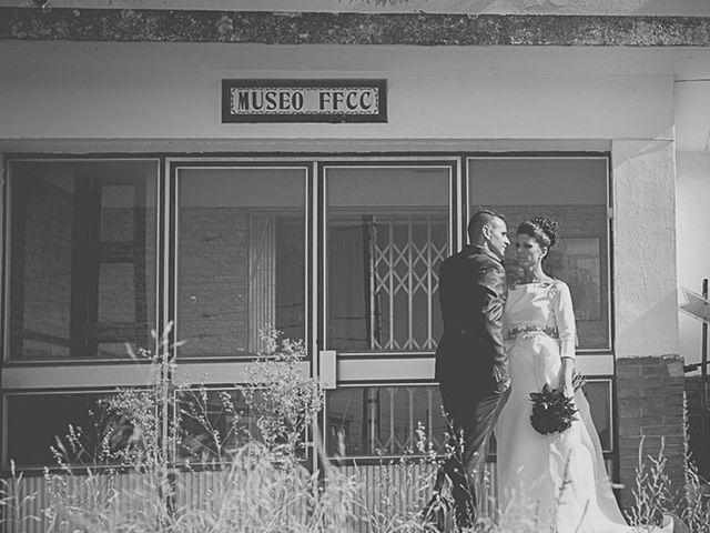 La boda de Josué y Maider en Arguedas, Navarra 23