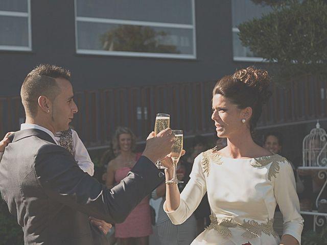 La boda de Josué y Maider en Arguedas, Navarra 26