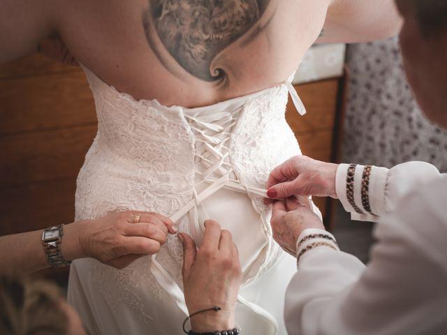 La boda de Toni y Nuria en Badalona, Barcelona 19