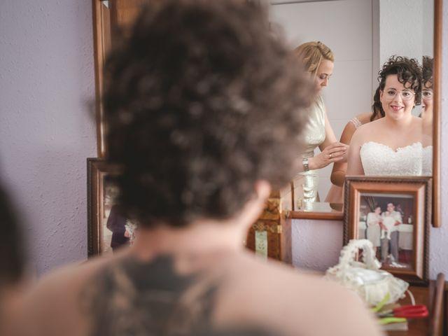 La boda de Toni y Nuria en Badalona, Barcelona 20