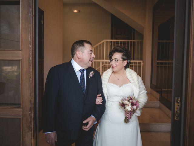 La boda de Toni y Nuria en Badalona, Barcelona 29