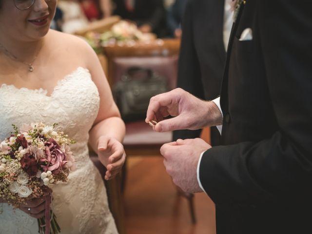 La boda de Toni y Nuria en Badalona, Barcelona 39