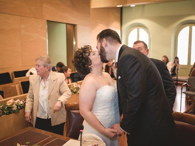 La boda de Toni y Nuria en Badalona, Barcelona 41