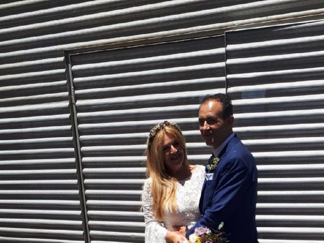 La boda de Fran y Mamen en Alacant/alicante, Alicante 3