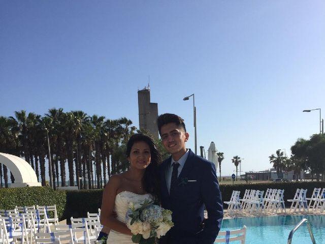 La boda de Timothy  y Karla en Castelldefels, Barcelona 1