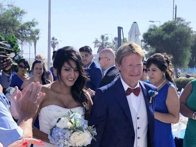 La boda de Timothy  y Karla en Castelldefels, Barcelona 5