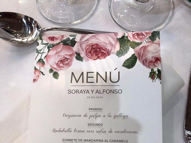 La boda de Alfonso y Soraya en Cartagena, Murcia 6