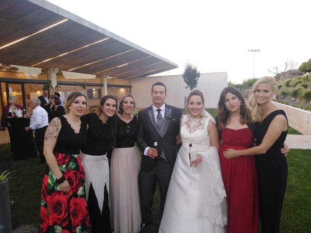 La boda de Miguel y Débora en Muro De Alcoy, Alicante 2