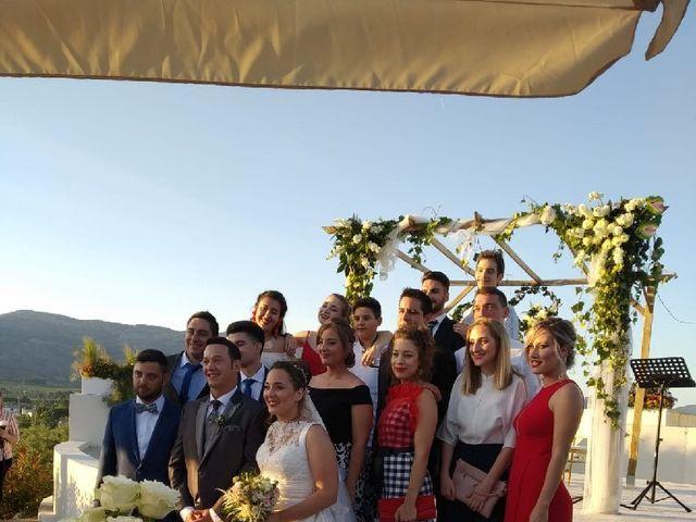 La boda de Miguel y Débora en Muro De Alcoy, Alicante 4
