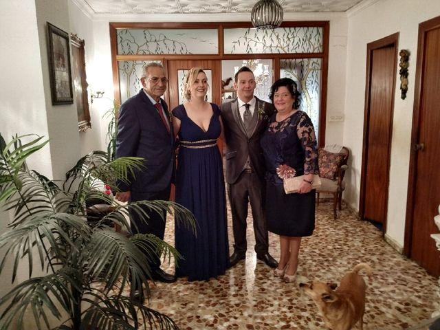 La boda de Miguel y Débora en Muro De Alcoy, Alicante 6