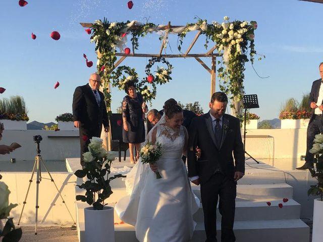 La boda de Miguel y Débora en Muro De Alcoy, Alicante 7