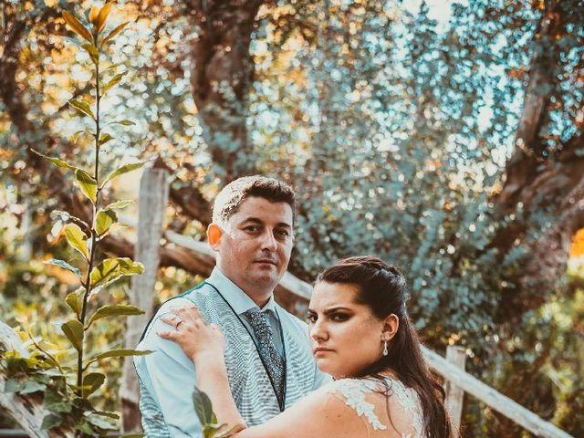 La boda de George  y Ane  en Zarautz, Guipúzcoa 2