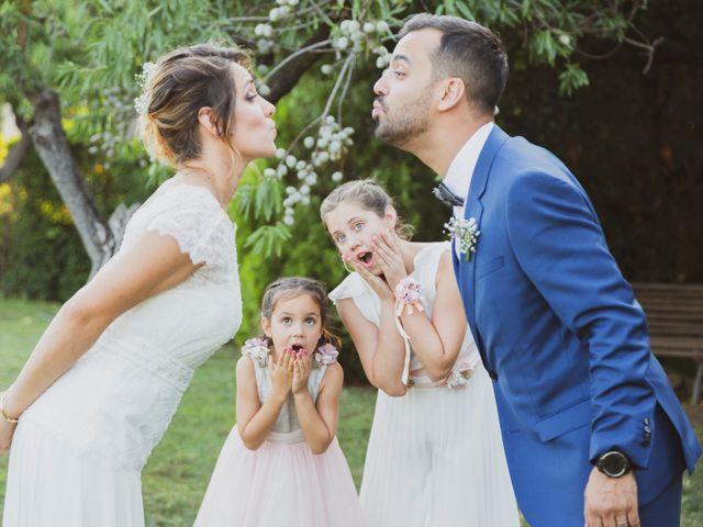La boda de Jessie y Isaac