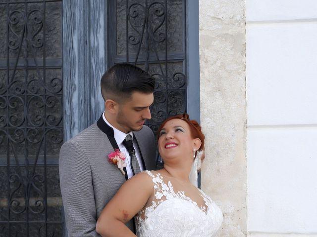 La boda de Jose y Almudena en Villanueva Del Trabuco, Málaga 42