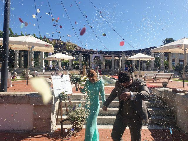 La boda de Diego y Iria en Valladolid, Valladolid 3