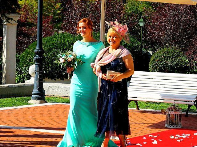 La boda de Diego y Iria en Valladolid, Valladolid 4