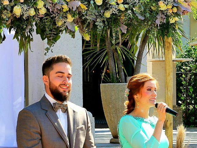 La boda de Diego y Iria en Valladolid, Valladolid 5