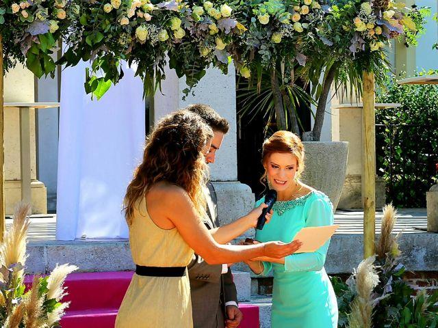 La boda de Diego y Iria en Valladolid, Valladolid 6