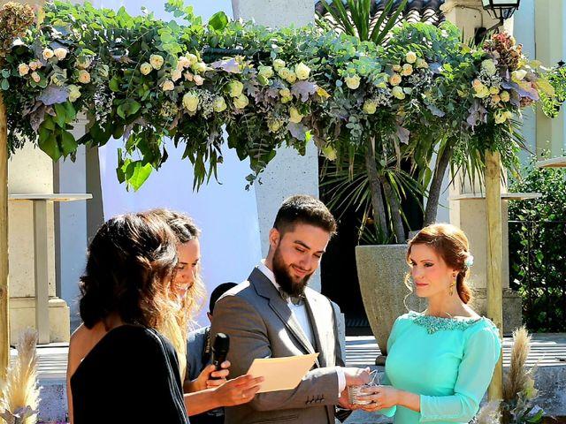 La boda de Diego y Iria en Valladolid, Valladolid 7