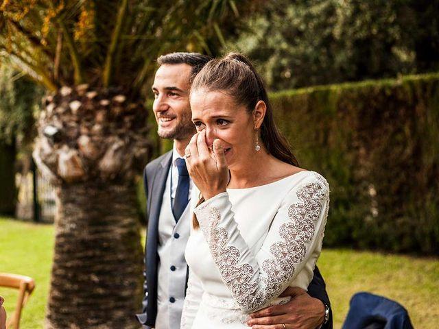 La boda de Javi y Mar en Orient, Islas Baleares 19