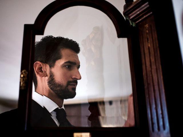 La boda de Miguel y Silvia en Outes, A Coruña 15