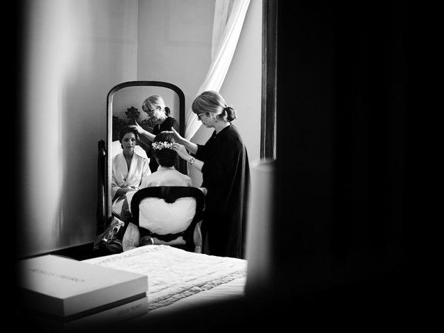 La boda de Miguel y Silvia en Outes, A Coruña 24