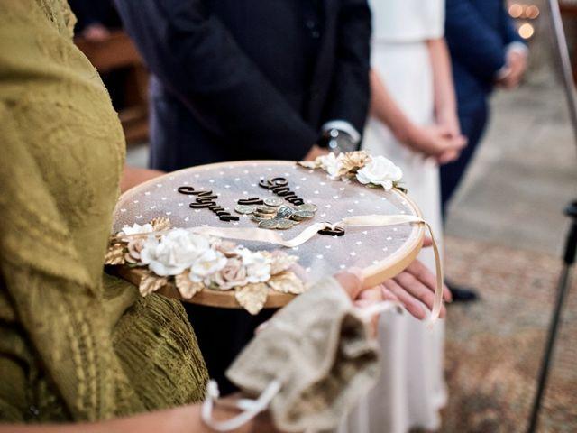 La boda de Miguel y Silvia en Outes, A Coruña 49