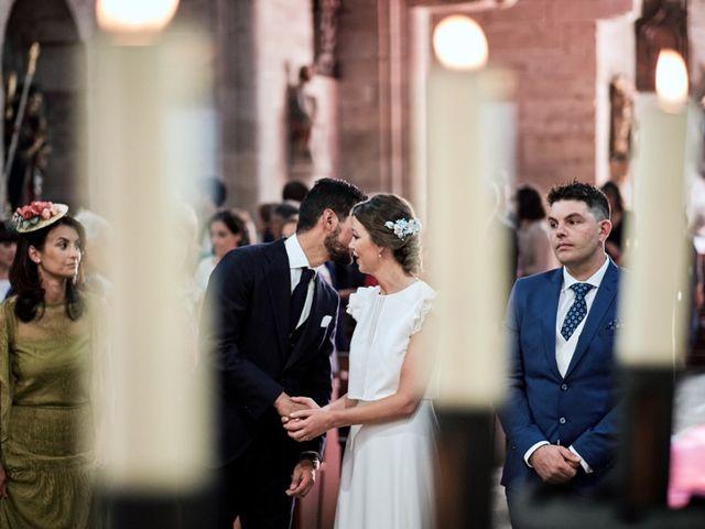 La boda de Miguel y Silvia en Outes, A Coruña 52